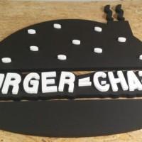 logo wykonane ze styroduru 3D