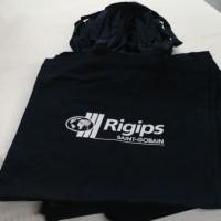 torby bawełniane z nadrukiem logo