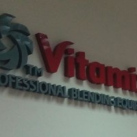 vitamix mały