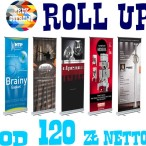 roll up mailing