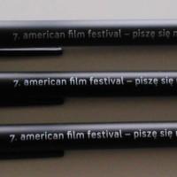 oryginalne długopisy BIC z nadrukiem reklamowym
