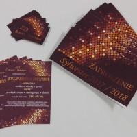 projekt graficzny i druk materiałów promocyjnych