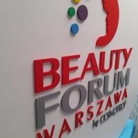 ścianka eventowa z logotypem 3D